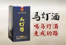 贵州马灯酒有限公司