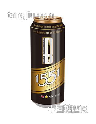 批发酒水易拉罐啤酒ktv啤酒贝德福德1551至尊啤酒