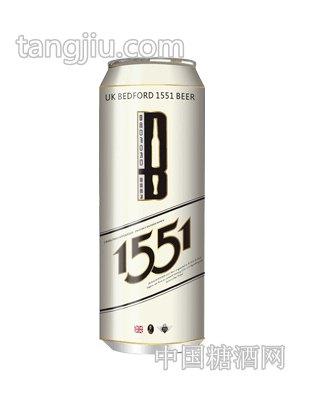招商代理易拉罐啤酒小支啤酒8°P贝德福德1551至酷