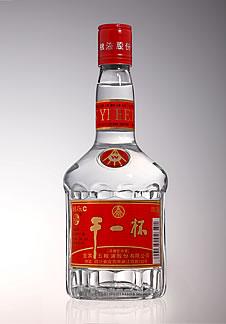 五粮液系列酒·干一杯光瓶酒·五粮液很低价产
