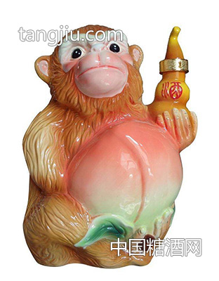 金井福蟠桃盛会-安徽名酒-亳州市老池酒业