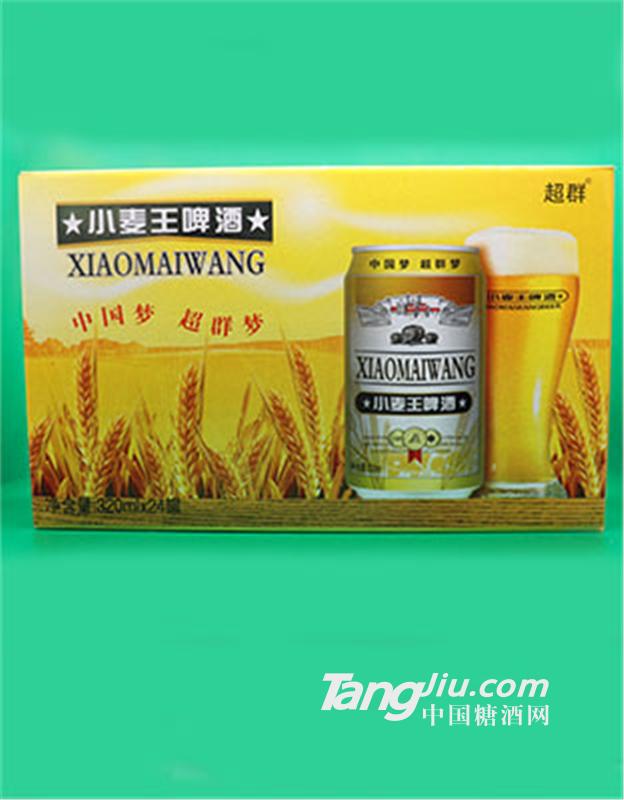320ml*24小麦王