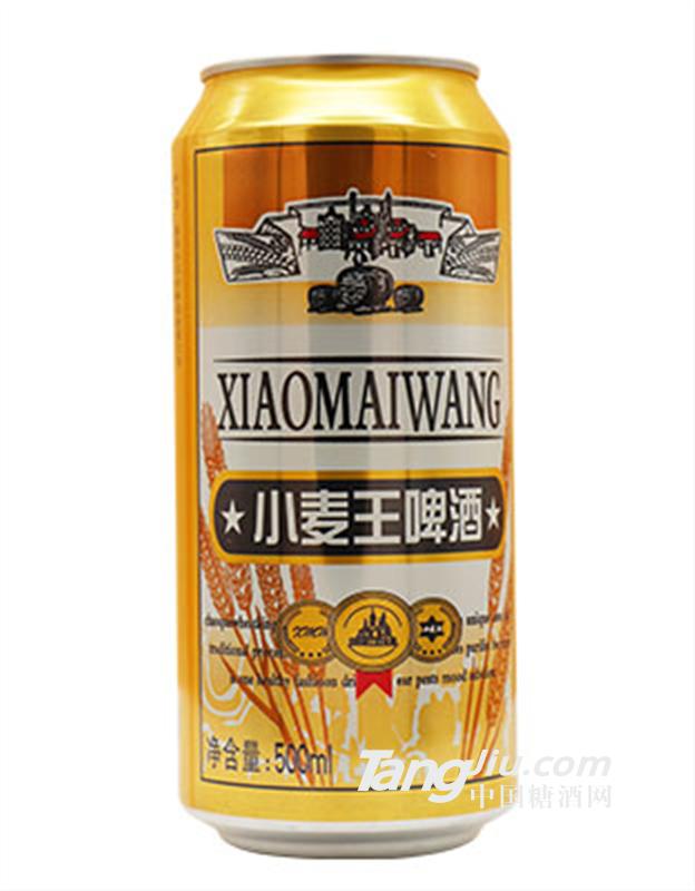500ml*9小麦王