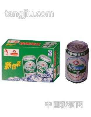 青城纯生态320mlx24罐