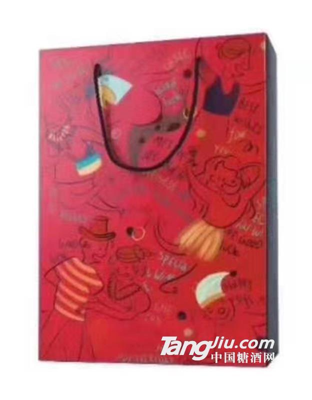 桂林葡萄酒葡萄酒礼盒