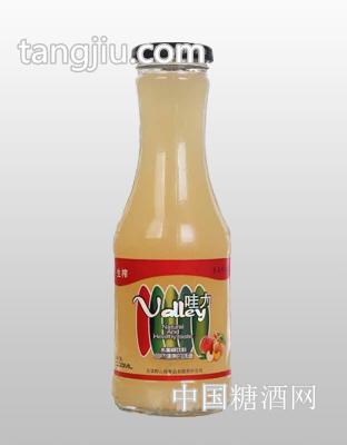 330ml桃汁