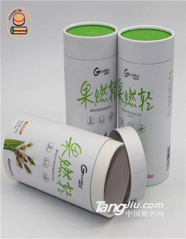 厂家直销营养粉包装纸罐通用包装罐