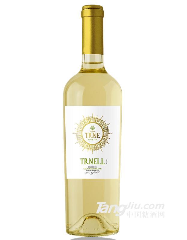 智利塔内尔-庄园精选长相思白葡萄酒