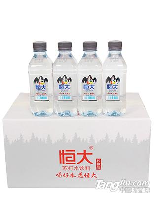 苏打水360MLX24瓶-柠檬味