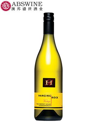 汉宁洛克玉珊瑚霞多丽干白葡萄酒