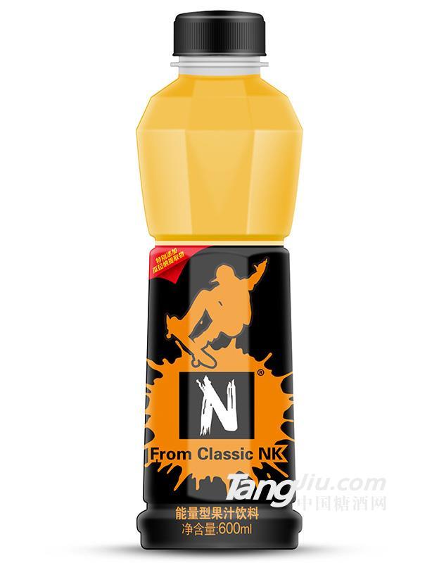 N功能量型果汁饮料-全国招商
