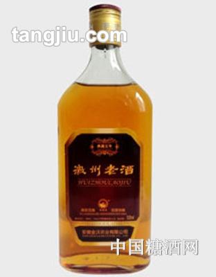 徽州老酒5年陈