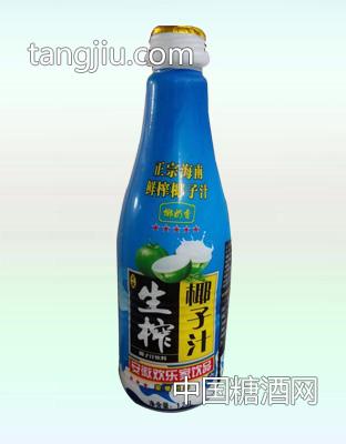 椰奶香生榨椰子汁1.25L