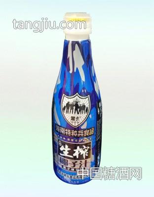 黑卡海南特种兵生榨椰子汁1.25L