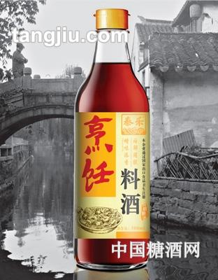 秦乐烹饪料酒