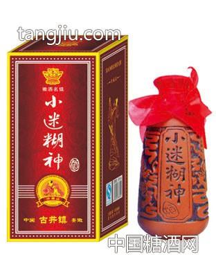 古井镇小迷糊神-安徽皖品酒业