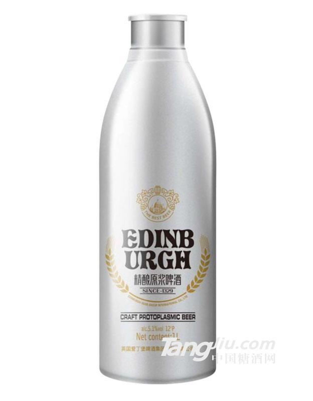 精酿原浆啤酒12%vol