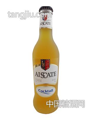 香橙味鸡尾酒