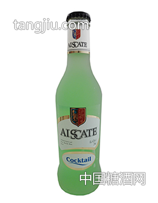 苹果味鸡尾酒
