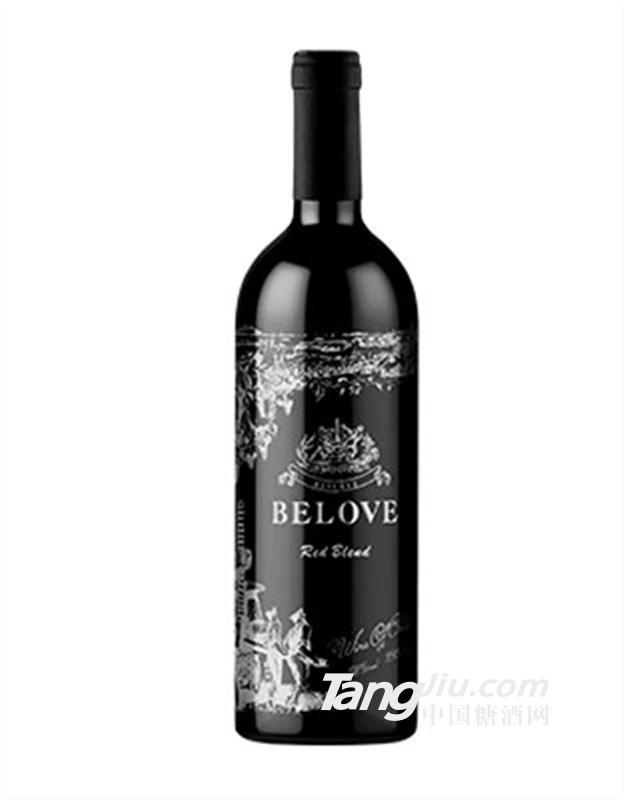 艾隆堡挚爱珍藏红葡萄酒
