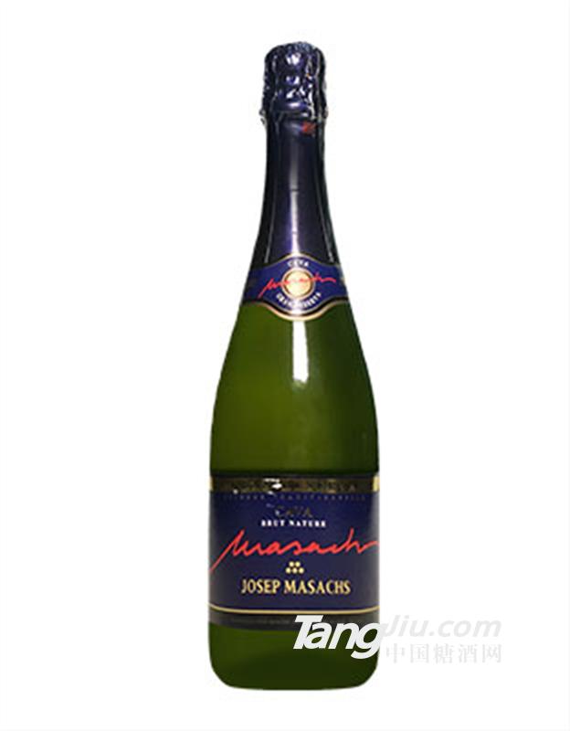 玛萨斯珍藏卡瓦起泡葡萄酒