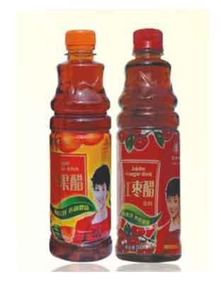 500ml苹果红枣醋