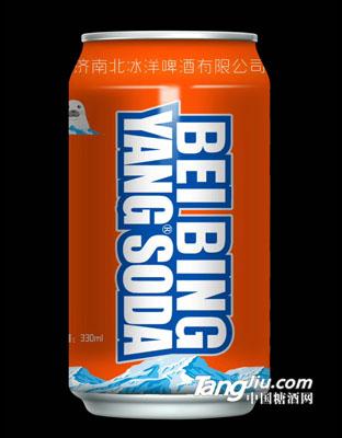 桔汁汽水330ml