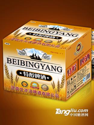 特醇啤酒包装箱