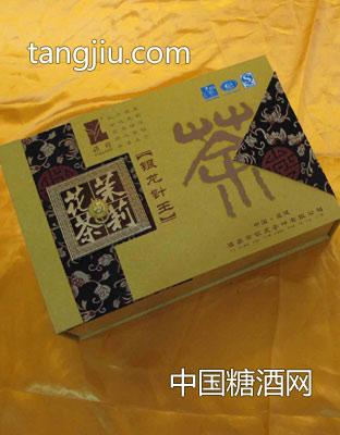 茉莉花茶礼盒