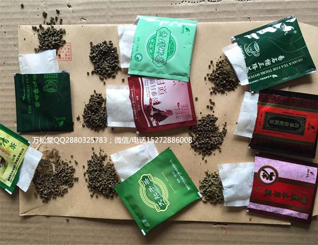 电脑网乐茶 专业抗辐射 袋泡茶 IT茶 保健茶养生茶OEM