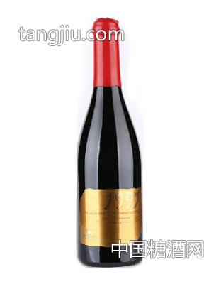 格拉芙―1997干红葡萄酒