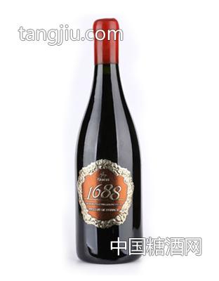 格拉芙―1688干红葡萄酒