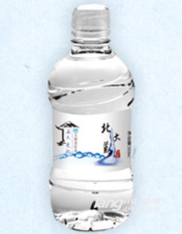 北大荒苏打水-350ml