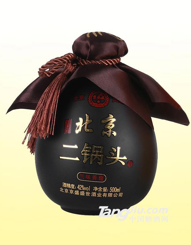 42°北京二锅头(气味香馥)-500ml