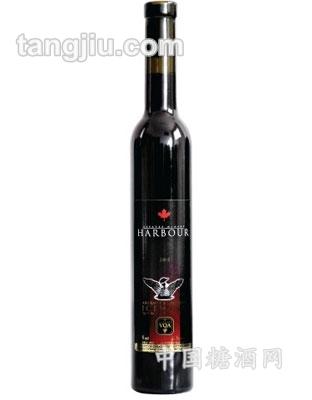 2008哈伯VQA赤霞珠红冰酒