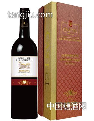 贝杰哈克干红葡萄酒