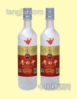 老白干酒67度250ml