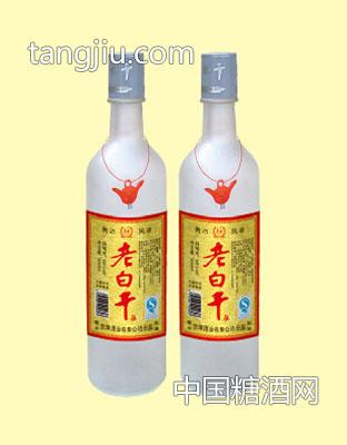 老白干酒56度42度250ml