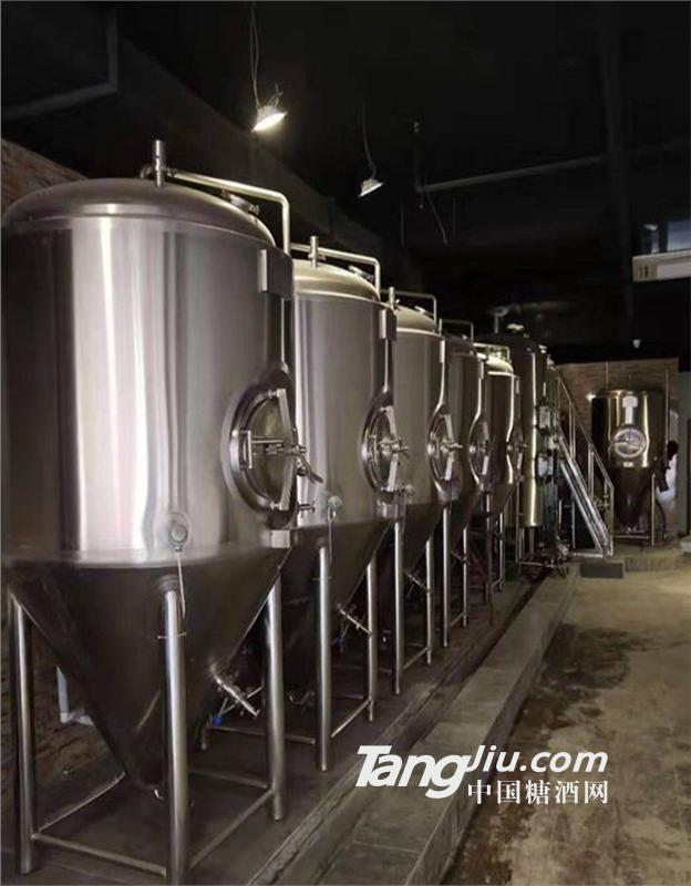 供应小型啤酒厂酿酒设备