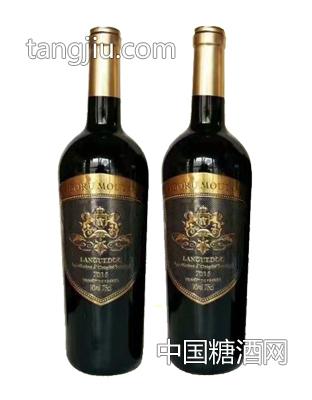 艾伯如木桐堡金标红葡萄酒