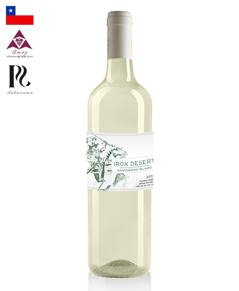 沙漠骑士白苏维翁干白葡萄酒