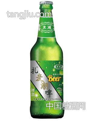 麦潮啤酒2