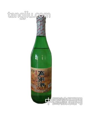 东北蒙高粱酒 52度 450ml