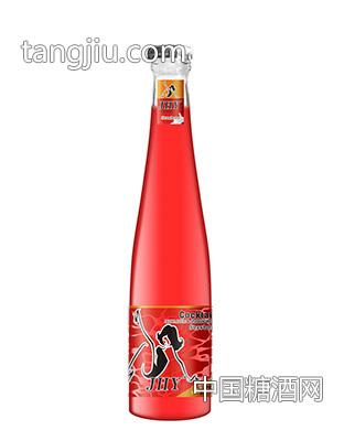 旭泽鸡尾酒草莓味
