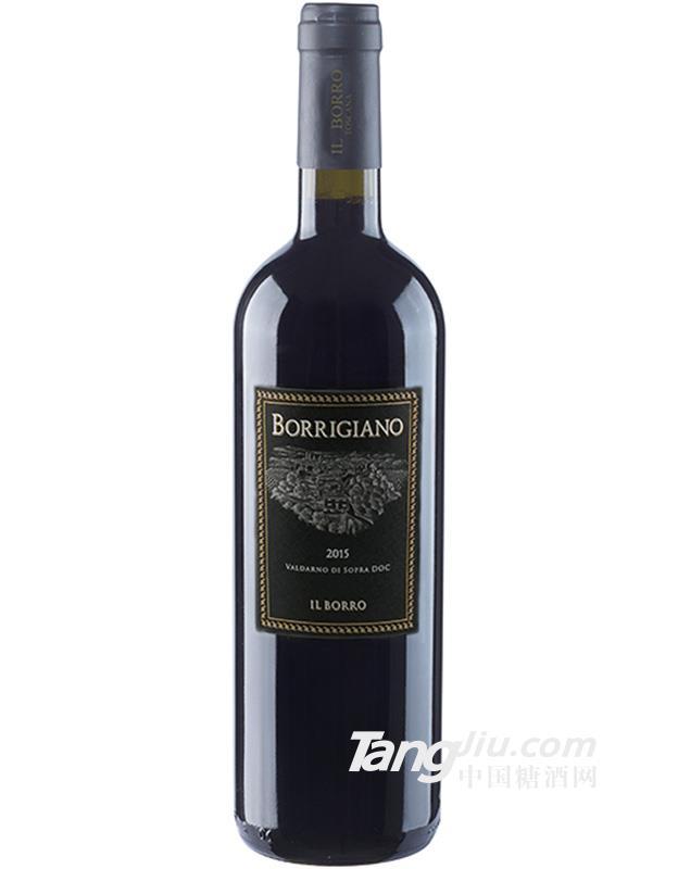 博利嘉诺BORRIGIANO
