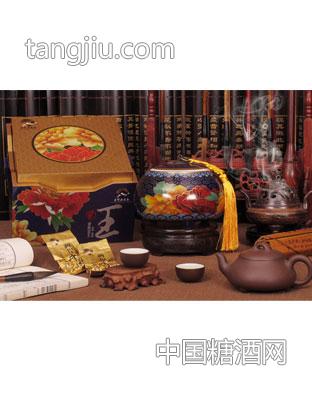 《两岸斗茶─银质茶王》台湾青心乌龙茶