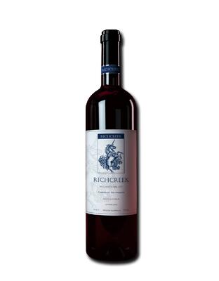 澳洲葡萄酒—瑞麒魁克红标2010赤霞珠
