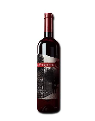 澳洲葡萄酒-盖卡2010设拉子