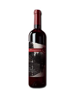 澳洲葡萄酒-盖卡2010赤霞珠