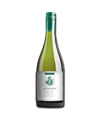 澳洲葡萄酒—瑞麒魁克2010雪当利白葡萄酒